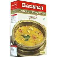 Badshah Jain Curry Masala (100 gm box)