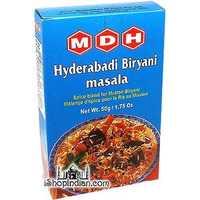 MDH Hyderabadi Birya ...