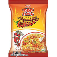 Top Ramen Noodles -  ...