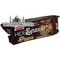Parle Hide & Seek Caffe Mocha Chocolate Chip Cookies (2.64 oz pack)