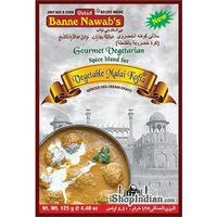 Ustad Banne Nawab's Vegetable Malai Kofta Spice Mix (125 gm box)