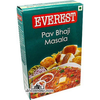 Everest Pav Bhaji Masala (100 gm box)