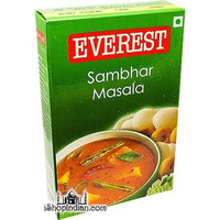 Everest Sambhar Masala (100 gm box)