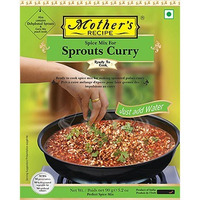 Mother's Recipe Sprouts Curry Mix (90 gm pack)