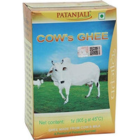 Patanjali Cow's Ghee ...
