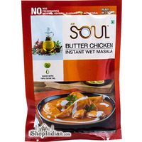 Soul Butter Chicken  ...