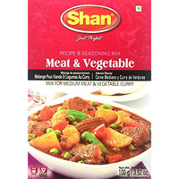 Shan Meat & Vegetabl ...
