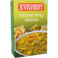 Everest Kitchen King Masala (100 gm box)