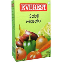 Everest Sabji (Vegetable) Masala (100 gm box)