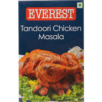 Everest Tandoori Chi ...