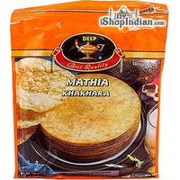 Deep Khakhara - Mathia (6.3 oz pack)