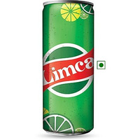 Limca Soda (300 ml can)