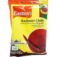 Eastern Kashmiri Chili Powder - 250 gms
