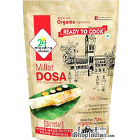 24 Mantra Organic Millet Dosa Mix (7.62 oz pack)