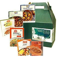 A Quick Fix: Ready-To-Eat Meals Set (6 box set)