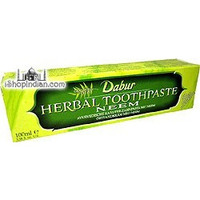 Dabur Herbal Toothpa ...