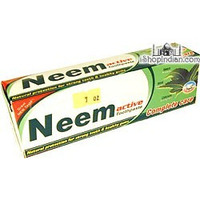 Neem Active Toothpaste - 200 gm (200 gm. box)