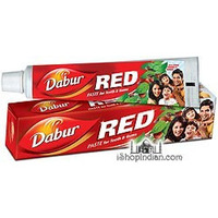 Dabur Red Toothpaste ...