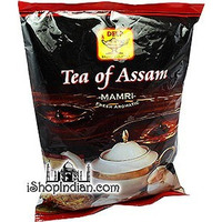 Deep Tea of Assam - Mamri Black Tea (14 oz bag)