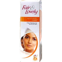 Fair and Lovely - Ayurvedic Care Cream (50 gm box)