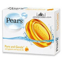 Pears Soap (125 gm box)