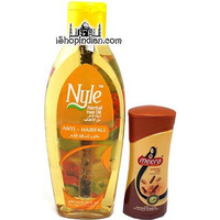 Nyle Herbal Hair Oil ...