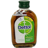 Dettol Liquid Antise ...