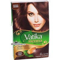 Vatika Henna Hair Co ...
