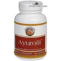Ayurofit - Blood Pur ...