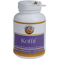 Koffit - Cough Suppo ...