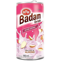 MTR Badam Drink with ...