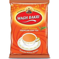 Wagh Bakri Tea - 2 lbs (2 lb bag)