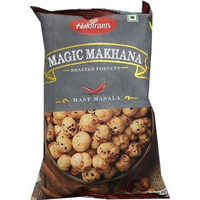 Haldiram's Magic Makhana - Mast Masala (30 gm bag)