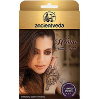 Ancient Veda Henna T ...