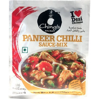 Ching's Secret Paneer Chilli Sauce Mix (50 gm pack)