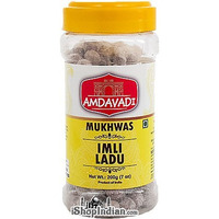 Amdavadi Mukhwas Jet Imli (7 oz bottle)