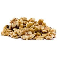 Deep Walnuts / Akharot (Raw) - 7 oz (7 oz bag)
