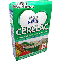 Nestle Cerelac - Mul ...