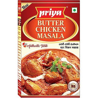 Priya Butter Chicken ...