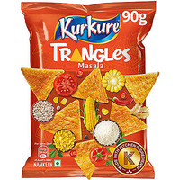Kurkure - Triangles  ...