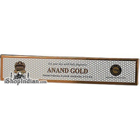 Anand Gold Incense S ...
