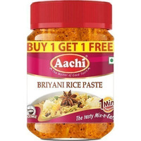 Aachi Biryani Rice Paste (10.5 oz bottle)