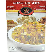 Deep Moong Dal Shira ...