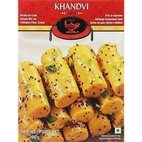 Deep Khandvi Mix (7 oz box)
