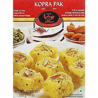 Deep Kopra Pak (Coconut Fudge) Mix (7 oz box)