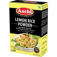 Aachi Lemon Rice Powder (7 oz box)