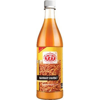 777 Nannari Sharbat (Sarasaparilla Syrup) (750 ml bottle)