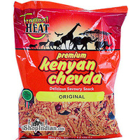 Tropical Heat Premium Kenyan Chevda - Original (12 oz bag)