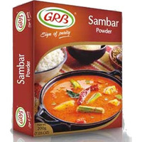 GRB Sambar Powder (7 oz box)