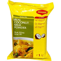 Maggi Coconut Milk Powder - 1 kg (1 kg bag)